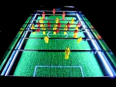 foosball players pressingol   play youtube