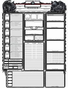 Dungeons And Dragons 5 Edition Deutsch Pdf Download : pin by megan king on rpg character sheet pinterest character sheet dnd character sheet and ~ Orissabook.com Haus und Dekorationen