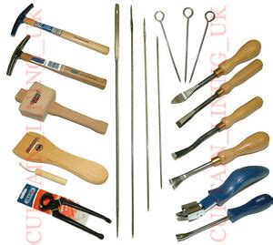 Diy Upholstery Supplies Uk by Upholstery Tools Needles Kits Best Selection Of Diy