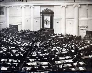 The origins of the First Russian Empire's State Duma ...