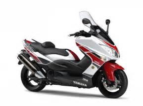 スクーター:Yamaha Tmax 500 WGP 50th Anniversary ...