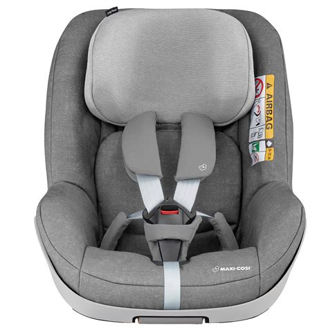 2 way pearl maxi cosi maxi cosi child car seat 2way pearl 2018 nomad grey buy at kidsroom car seats