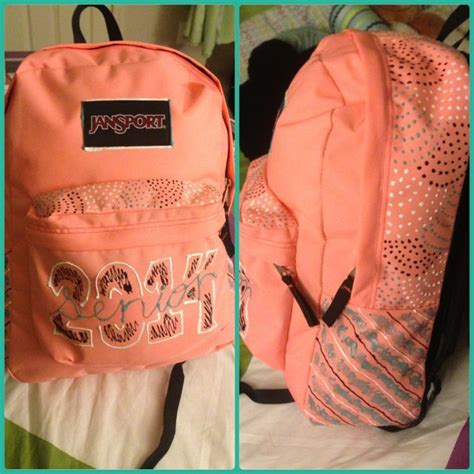 backpack decorating ideas backpack decorating idea