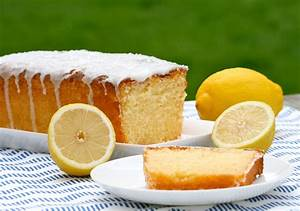 Zitronenkuchen Rezepte Suchen