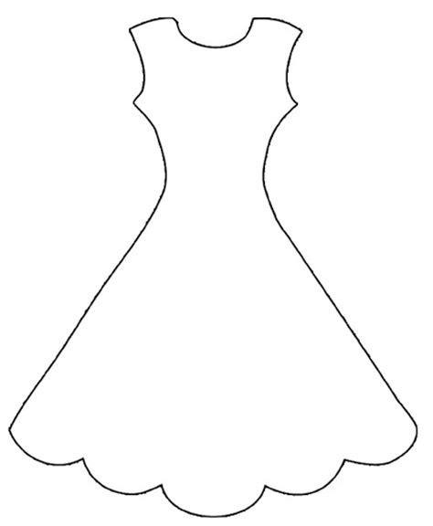 dress template molde de dibujo de vestido de novia oh my bodas