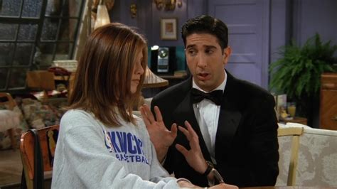 "Recap Of ""friends"" Season 3 Episode 2  Recap Guide"