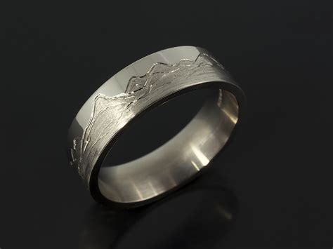 gents wedding ring unique and bespoke designs for