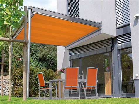 terrasse toiture veranda alu protection design de maison