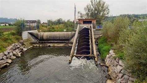 Papierlos Geplantes Wasserkraftwerk by Umweltverb 228 Nde Bek 228 Mpfen Neues Klein Wasserkraftwerk