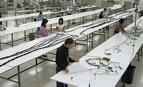 Aircraft Wiring Harnes Fabrication by For Routing Aircraft Wiring 2016 04 29 Assembly