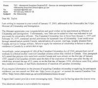 Reference Letter For Immigration To Canada Cover Letter Templates Posted By All Image Size 686 X 655 Jpeg 54 KB And Upload Application For Citizenship Download Forms Cover Letter For Permanent Residence Application Singapore Cover