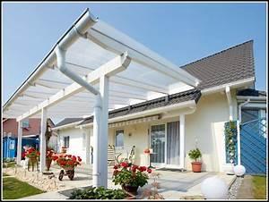 Terrassenuberdachung aus alu selber bauen terrasse for Terrassenüberdachung aus alu