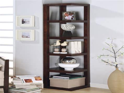 bookcase room contemporary furniture corner contemporary