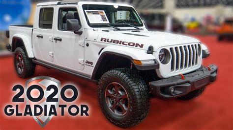 supercars gallery jeep rubicon  jeep gladiator rubicon precio