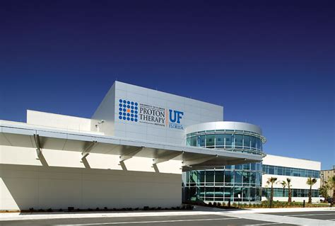 Florida Proton by Uf Health Proton Therapy Institute Perry Mccall