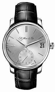 H  Moser  U0026 Cie Endeavour Perpetual Calendar Men U0026 39 S Watch