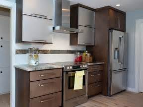 stainless steel kitchen furniture outdoor kitchen cabinet ideas pictures ideas from hgtv kitchen ideas design with cabinets
