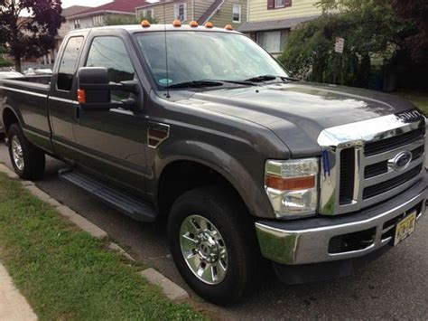 find   ford   super duty xlt extended cab
