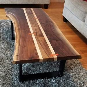 25+ best ideas about Live Edge Table on Pinterest Wood