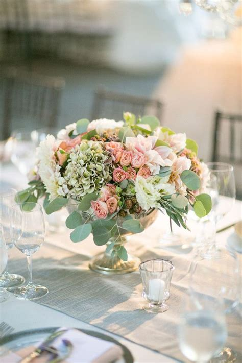 Summer Wedding Flowers Wedding Centerpieces And Wedding