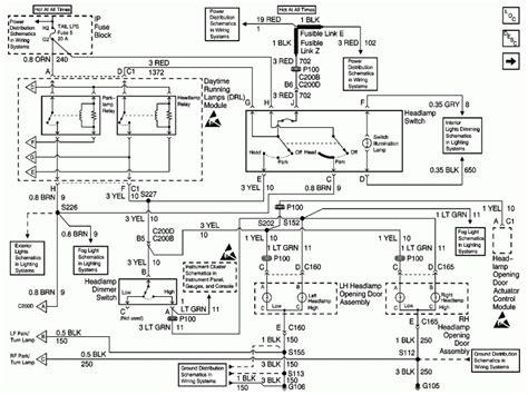 Prong Headlight Wiring Diagram Forums