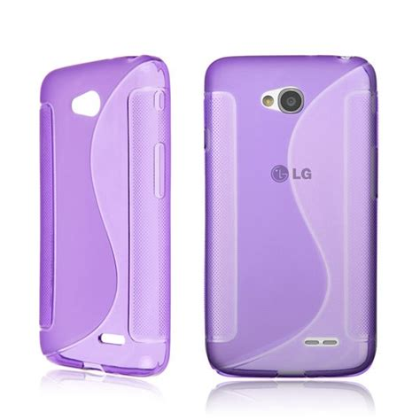 lg optimus phone cases for lg optimus l70 protective silicone soft rubber skin