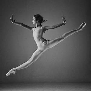Split leap | point | extension | Gymspastics :) | Pinterest