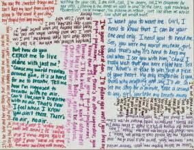 Love Songs Lyrics 17 Free Wallpaper - Hivewallpaper.com