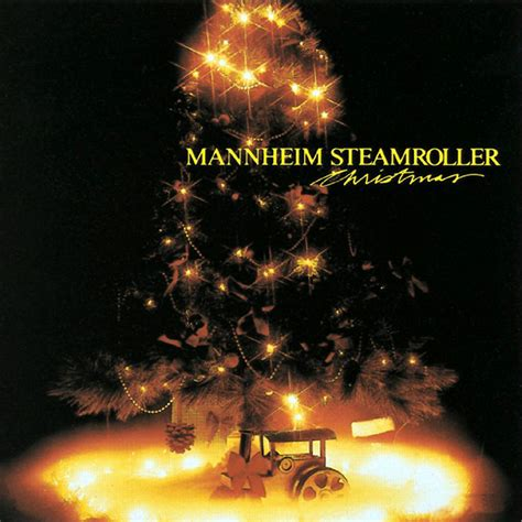 christmas by mannheim steamroller on itunes