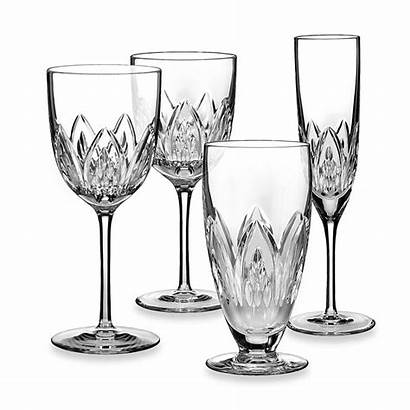 Glassware Crystal Guide Stemware Drinkware Beyond Bath