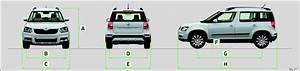 Skoda Yeti   Yeti Outdoor Electrical Wiring Diagrams