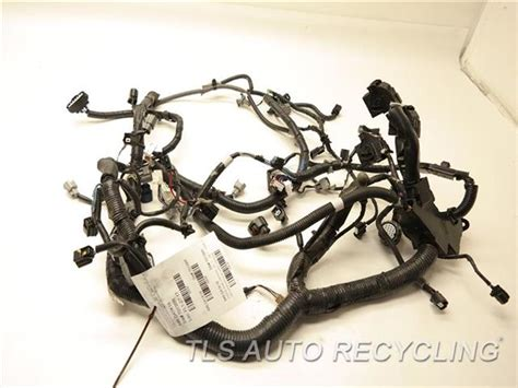 Nissan Altima Engine Wire Harness Hsa Used