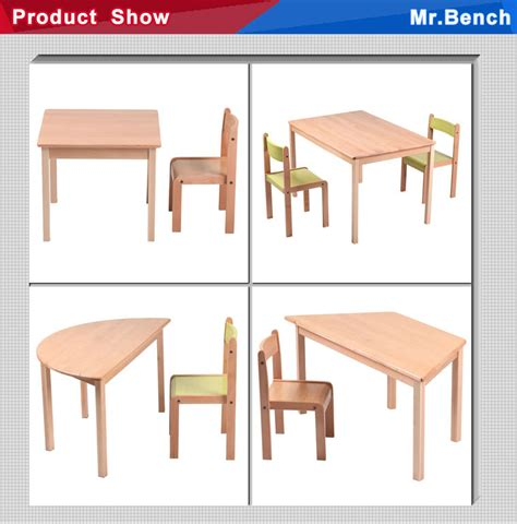 color beech wood reading table and chairs buy