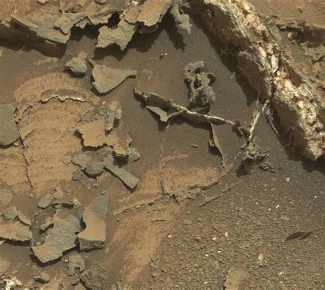 UFO WORLD: NASA Latest Mars Images