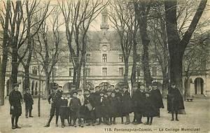 Fontenay Le Comte 85 : 85 fontenay le comte ecoliers au coll ge municipal 1909 ~ Medecine-chirurgie-esthetiques.com Avis de Voitures