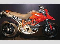 Ducati Hypermotard — Wikipédia