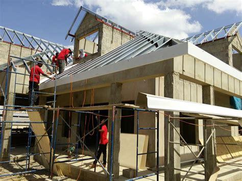 roof systems trinidad  tobago