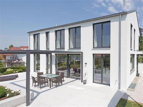 Putzfassade Viele Gestaltungsmoeglichkeiten by Energieeffizienz Und Technik Zimmermeisterhaus