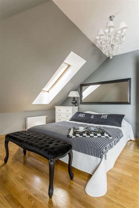Schlafzimmer Unter Dachschräge Gestalten dachschr 228 gestalten mit diesen 6 tipps richtet ihr