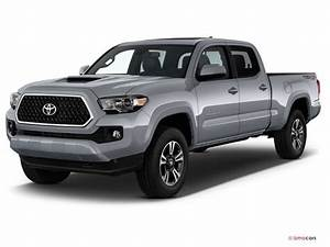 Toyota Tacoma Prices  Reviews And Pictures