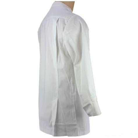 veste de cuisine homme pas cher veste cuisine homme pas cher à manches longues lisavet