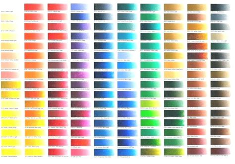 paint color chips svetoch info