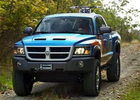 dodge dakota mx warrior picture  car review