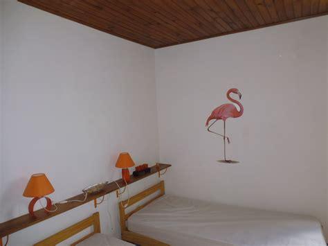 deco chambre orange décoration chambre orange gite de courtillas