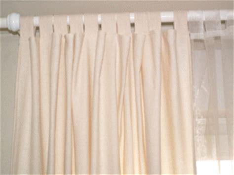 comment mettre des rideaux comment mettre 2 rideaux
