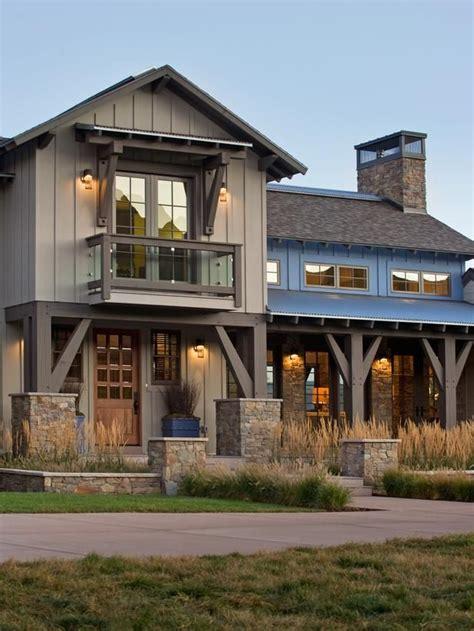 25 best ideas about modern farmhouse exterior on