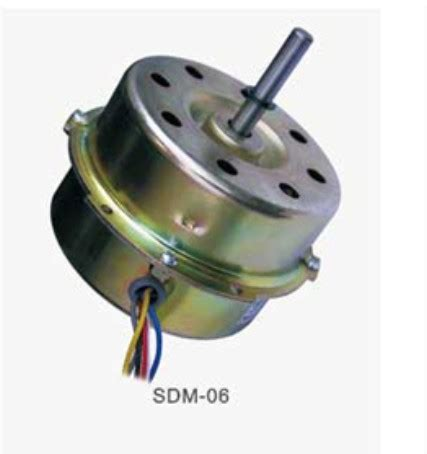 Electric Fan Motor by Ac Electric Fan Motor For Exhaust Fan Products China