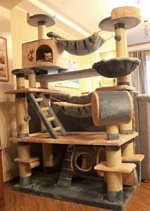 Maison Pour Chat Extérieur : maison pour chaton ~ Premium-room.com Idées de Décoration