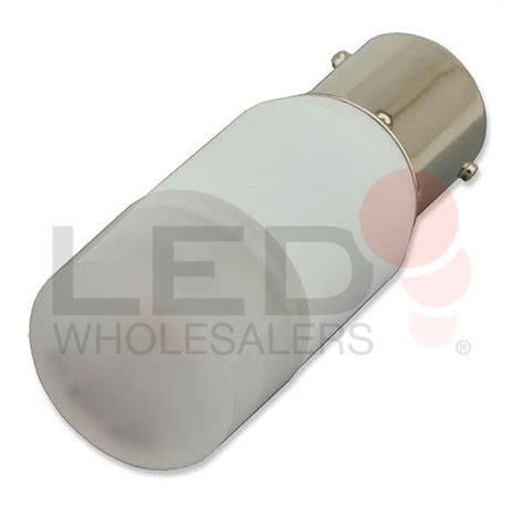 ba15d base omnidirectional 2 watt led light bulb 12 volt