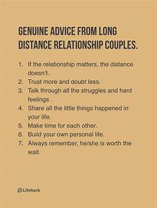 Long Distance Quotes : If You Are Having A Long Distance ...